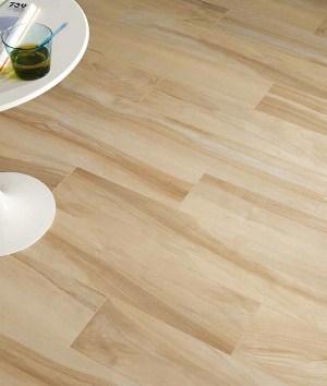 Ceramic Floor Tile Wood Design